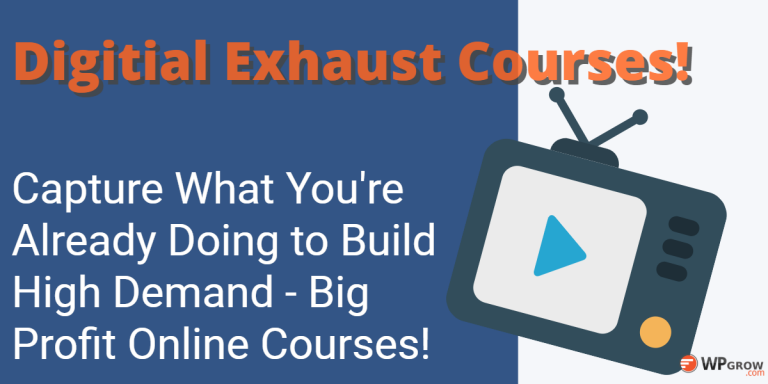 How To Create Course Content