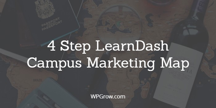How to Create a LearnDash e-learning Campus